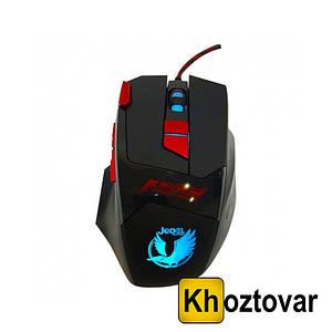 Ігрова комп'ютерна миша Jedel GM-625