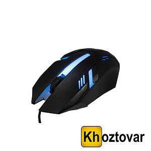 Ігрова комп'ютерна миша з підсвічуванням Jeway M-6