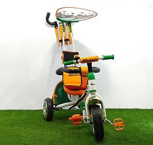 Трехколесный велосипед детский SAFARI