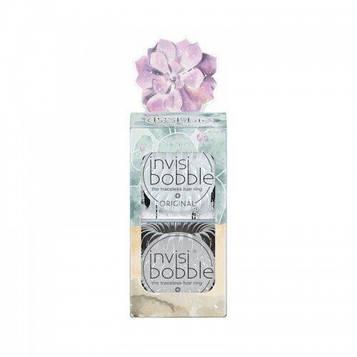 Набор резинка-браслет для волос invisibobble ORIGINAL Desert Bloom Stuck On You (6шт)