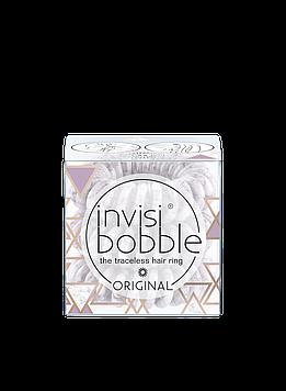 Резинка-браслет для волос invisibobble ORIGINAL Marblelous St Taupez