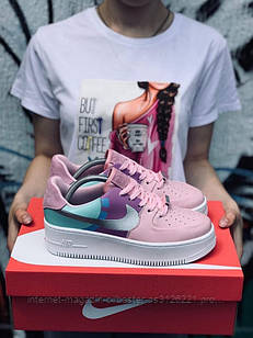 Кроссовки женские Nike AIR Force1