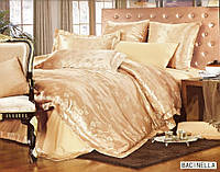 Комплект постельного белья 200х220/70*70 ARYA Pure Жаккард   Bacinella