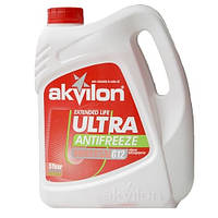 Akvilon Antifreeze UITRA -40 (червоний) 4,3 л.