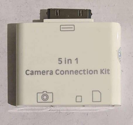 Картрідер (Card Reader) для iPad, фото 2