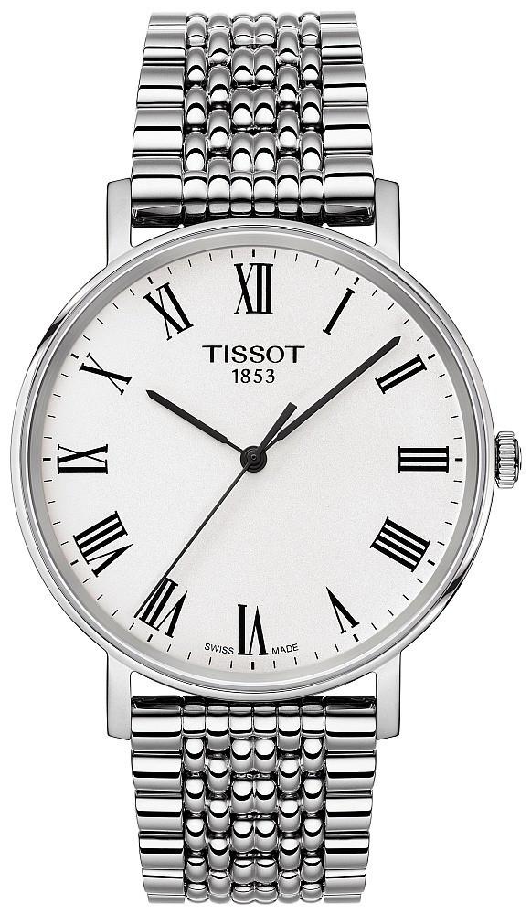 Часы мужские Tissot T109.410.11.033.00 Quartz
