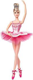 Коллекционная кукла Барби Прима Балерина 2019 Barbie Ballet Wishes Mattel GHT41