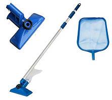 Набор для уборки и чиски бассейнов intex