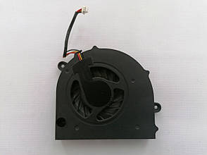 Б/У вентилятор (кулер) для ноутбука Toshiba Satellite L500 L505 L555, фото 2