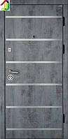 Дверь входная SteelArt Акцент New Молдинг, дверь для квартиры, дверь для офиса, дверь бронированная.