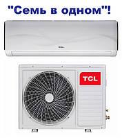 Сплит-система настенный кондиционер TCL TAC-12CHSA/XA31 серия Elite XA31 On-Off