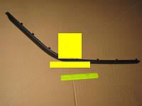 Накладка бампера перед лев. BMW 5 E39 пластик