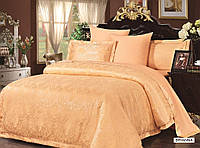 Комплект постельного белья 200х220/70*70 ARYA Pure Жаккард Brianna