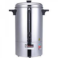 Водонагреватель-кофеварочная машина Hendi 10 л (208106)