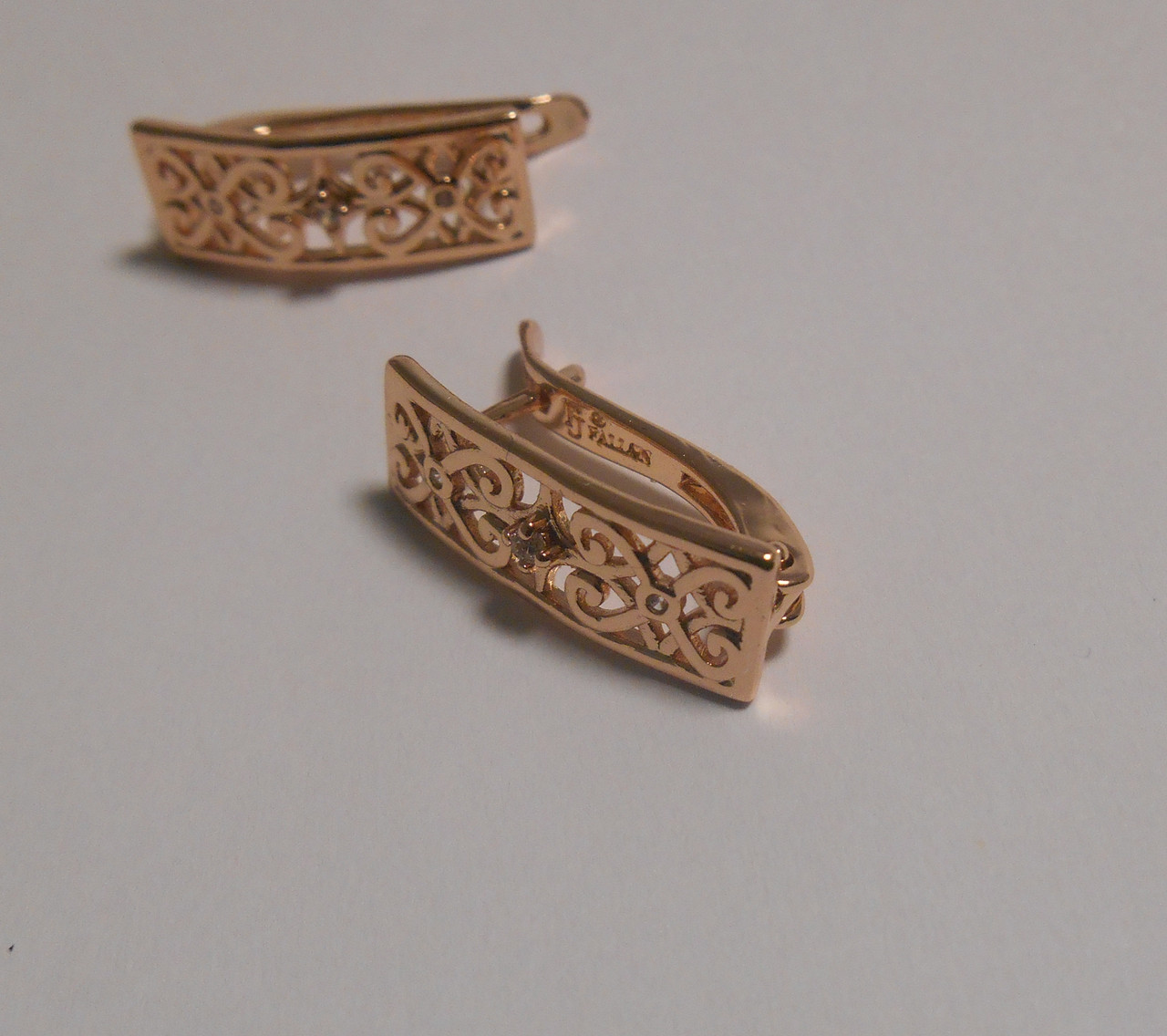 Серьги Fallon Jewelry F82202137-01