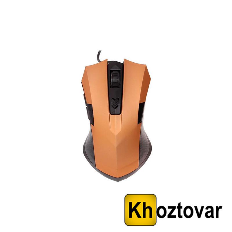 Проводная компьютерная мышь MA-MTC38
