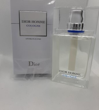 Christian Dior Homme Cologne  100 ml