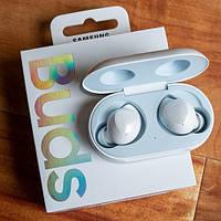 Наушники беспроводные вакуумные белые Samsung Galaxy Buds