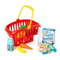 """Корзина детская """"Супермаркет"""" 362-В2 """"Орион"""""""