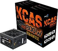 Блок питания Aerocool KCAS-800 800W Б/У