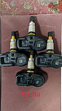 Датчики давления в шинах TOYOTA RAV4 10R035437