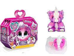 """Детская игрушка Питомец-сюрприз """"Scruff A Luvs"""" Няшка-Потеряшка Друзья"""