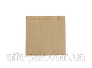 Пакет бумажный 150*160*50