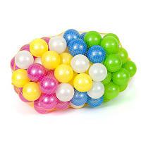 "Набор шариков для басейна  467 ""Орион""  96шт."