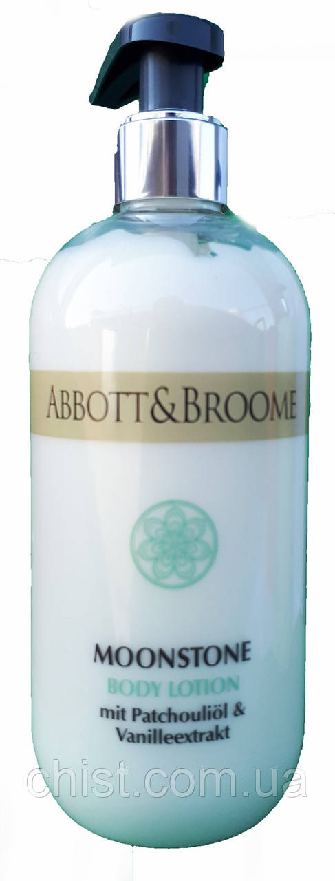 Abbott & broome лосьон для рук и тела (400 мл)