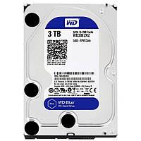 Жорсткий диск WD Blue WD30EZRZ