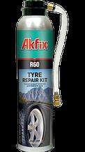 Спрей для ремонта шин Akfix R60 300 мл