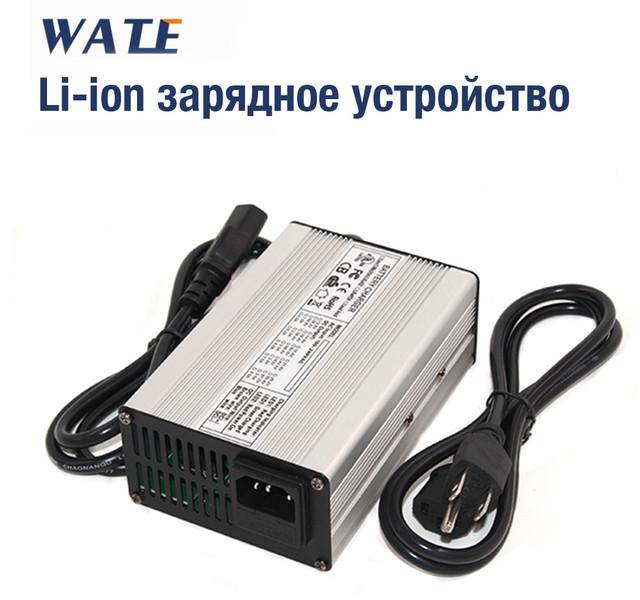 Li-ion зарядки