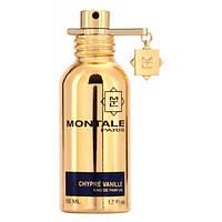 Montale Chypre Vanille 50 ml Оригинал