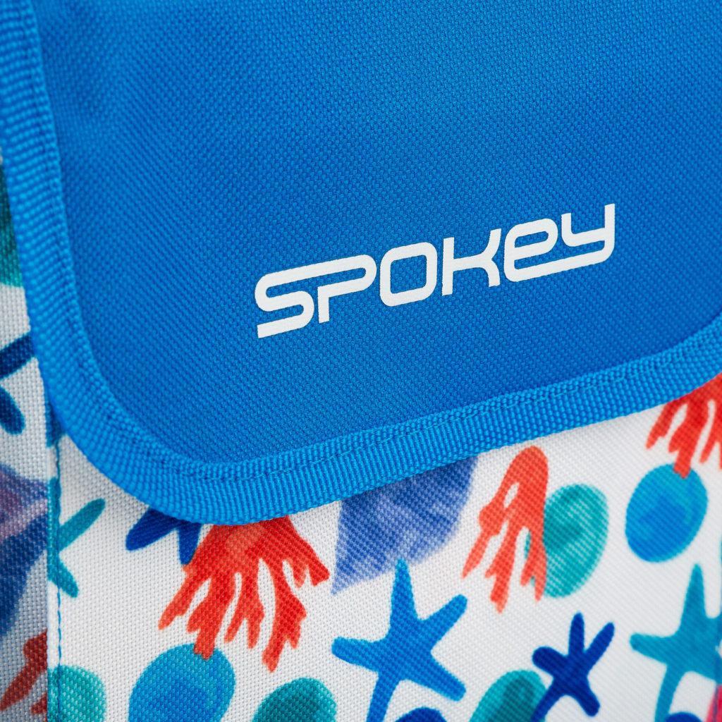 Пляжная сумка Spokey San Remo 927382 (original) Польша, термосумка, су 5