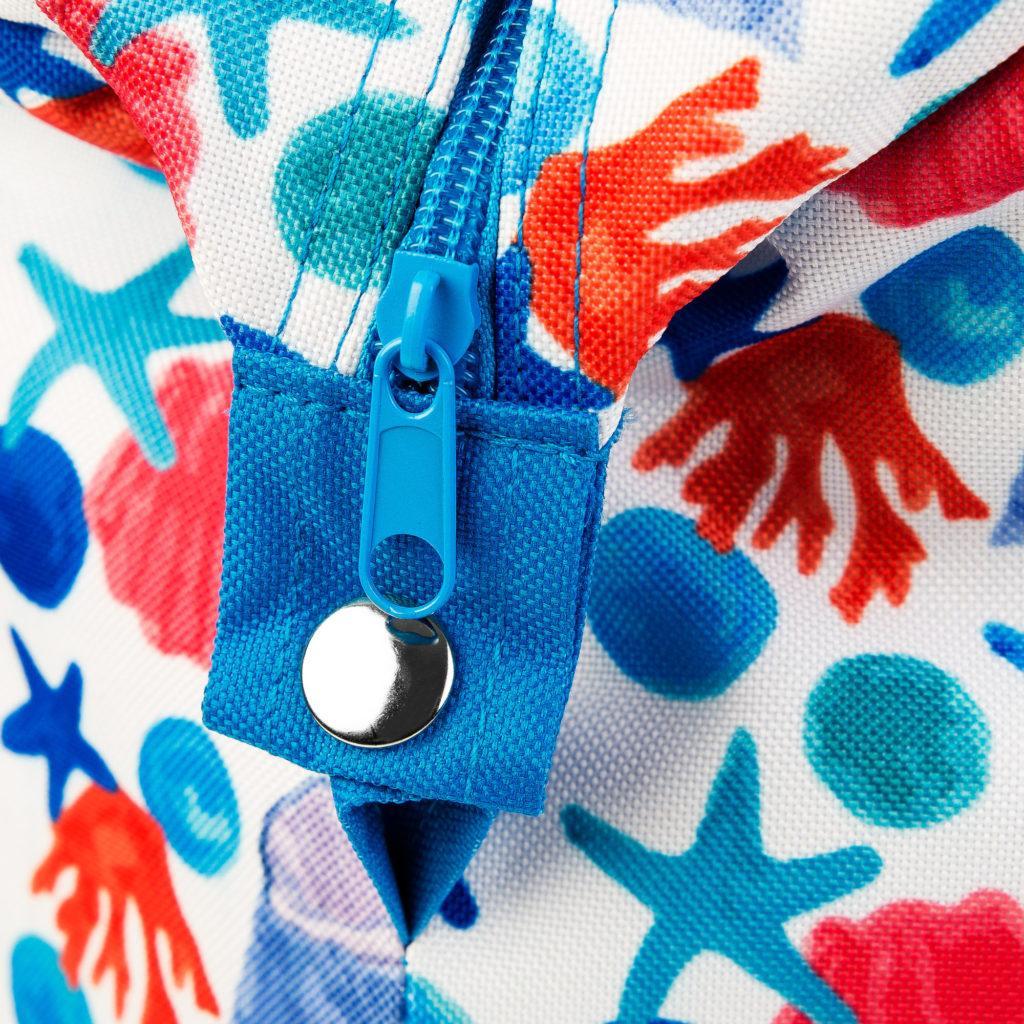 Пляжная сумка Spokey San Remo 927382 (original) Польша, термосумка, су 8