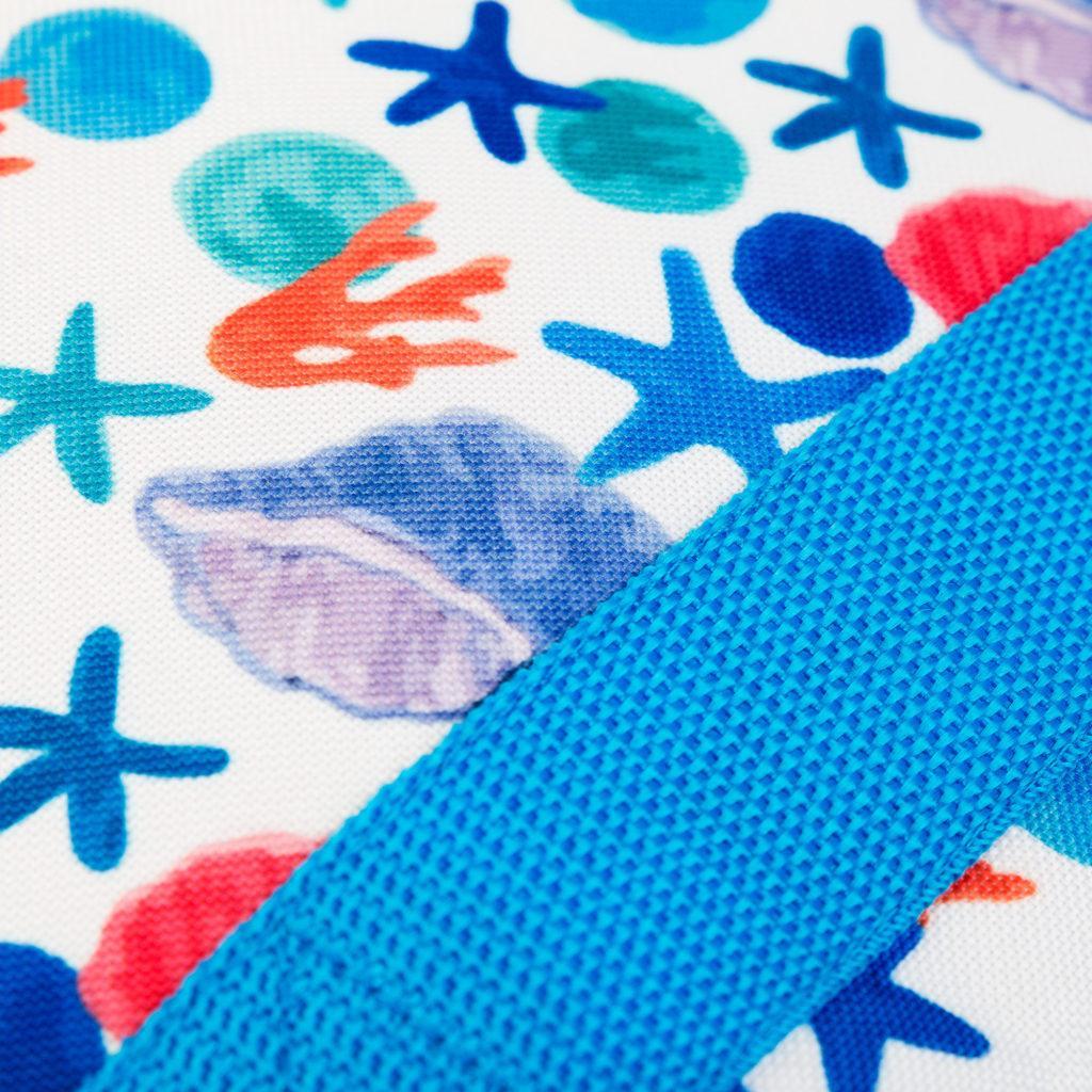 Пляжная сумка Spokey San Remo 927382 (original) Польша, термосумка, су 9