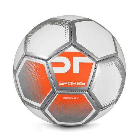 Футбольный мяч Spokey Mercury 925390 (original) Польша размер 5 тренировочный, фото 2