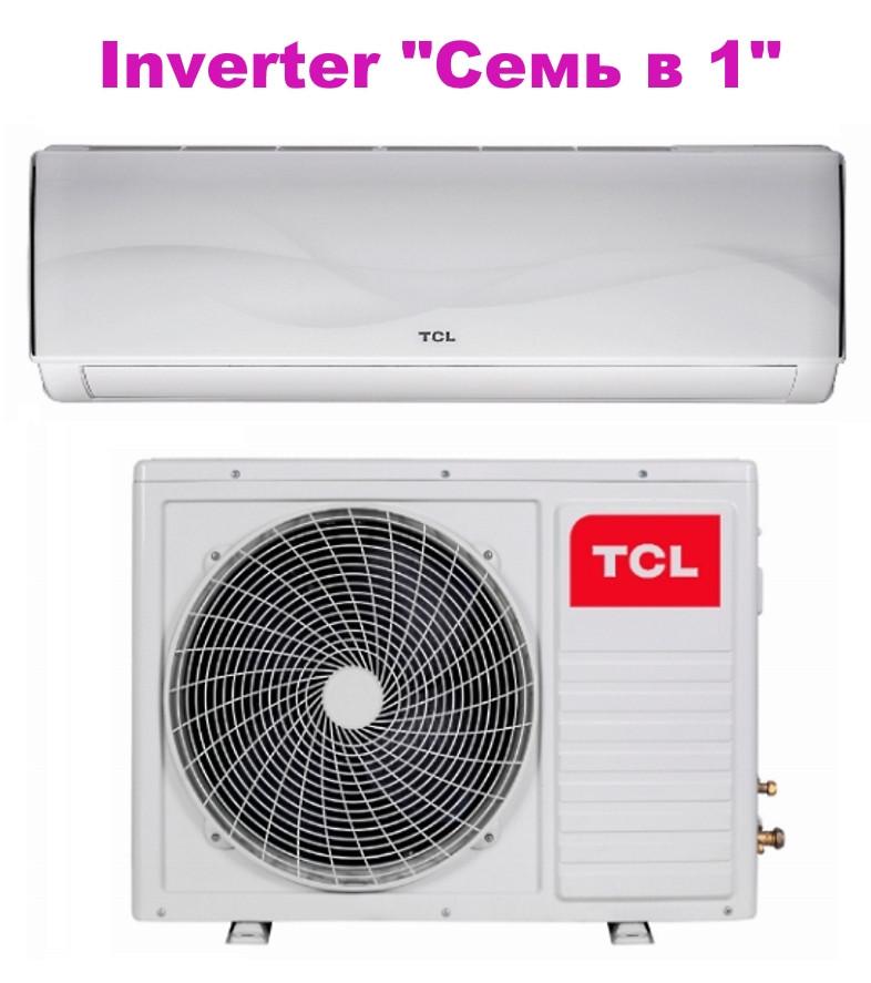 Инверторный кондиционер TCL TAC-09CHSA/XA31 серия Elite XA31 Inverter