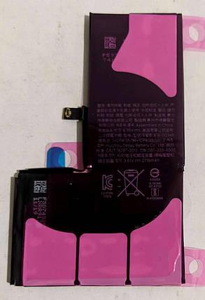 Акумулятор ''Original'' для iPhone X 2716mAh, фото 2