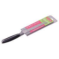 Нож кухонный Kamille для костей с ручкой из ABS-пластика KM-5118, фото 1