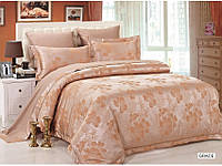 Комплект постельного белья 200х220/70*70 ARYA Pure Жаккард Grace