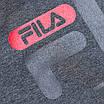 "Футболка спортивная антрацит FILA ""ITALIA"" Ф-10 ANTR M(Р) 19-903-020, фото 6"