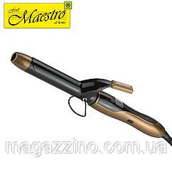 Плойка для волосся Maestro MR-265, 45 Вт.