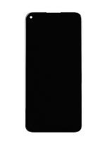 Оригинальный дисплей (модуль) + тачскрин (сенсор) для Xiaomi Redmi Note 9 | Redmi 10X 4G (черный цвет), фото 1