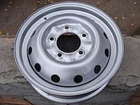 Диск колесный ВАЗ 2121 R16х5,0 металлик (пр-во АвтоВАЗ оригинал!) АГ 12253 О 1731505836