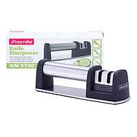 Точилка для ножей Kamille 20.5*6*6.5см