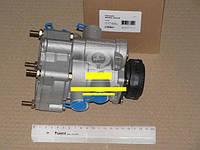 Клапан упр. тормозами прицепа (RIDER)