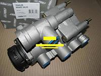 Клапан упр. тормозами прицепа MAN, DAF (RIDER)