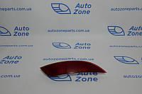 DEPO відбивач задній правий в бампер Ford Focus 2014 1858301 - DEPO