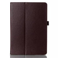 Кожаный чехол-книжка TTX для Samsung Galaxy Tab S2 9.7 SM-T810/T815